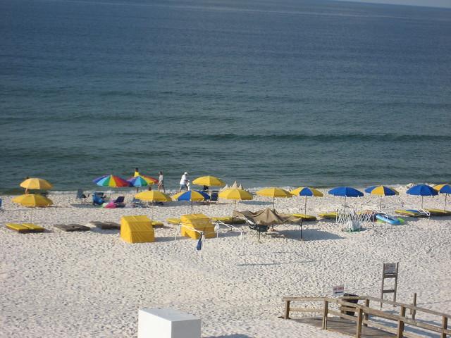 Perdido Key Beach Rentals