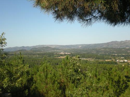 Serra de Leomil 80° esquerda