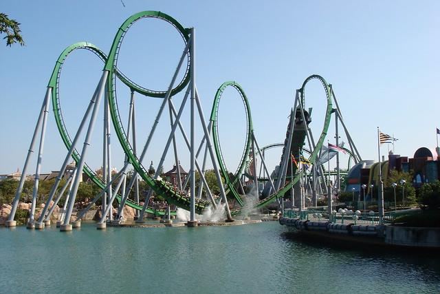 The Incredible Hulk Co...