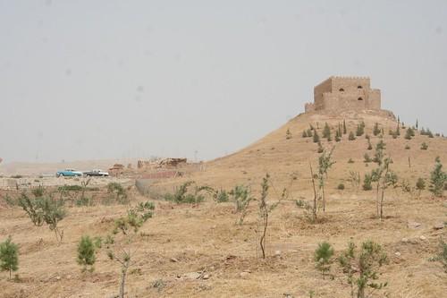 Castelo Khanzad