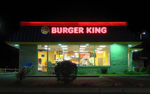 night canon maine burgerking waterville hdr bk a470 chdk