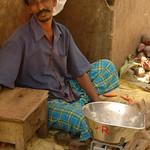 Ready to Weigh - Chennai, India