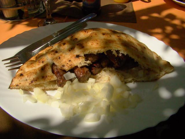 Bosnian+Sausage Cevapi - Bosnian sausages | Flickr - Photo Sharing!