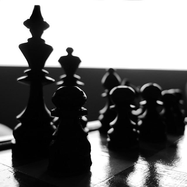 Square Chess