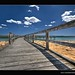 Lake Clifton Walkway ~ Australia