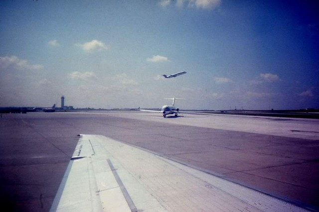 American Airport (1976)