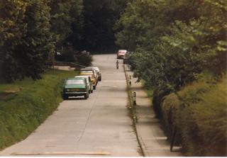 Park Rd Dartington 1986