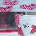 Candy canes for your sweet holiday tooth (with embedded icons) by lancelonie