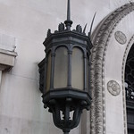 Birmingham Municipal Bank - Broad Street - lamps