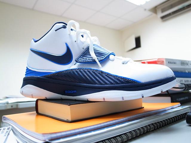 Bits Y Nike Shoes