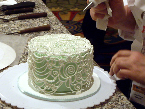 Cake Images Sonal : Flickriver: Blush Cakes by Sonal s favorite photos