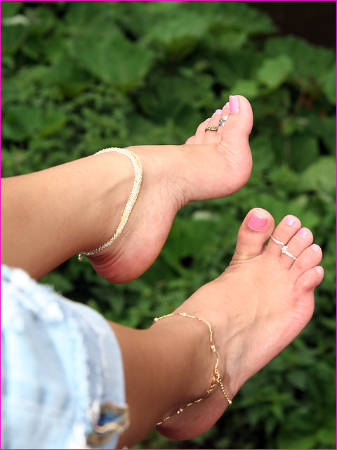 Mature soles arches on flickr