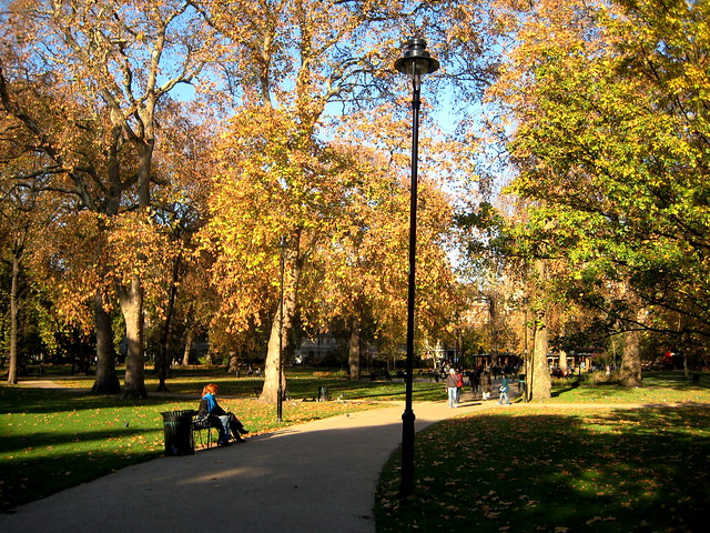 Is Fall The Best Season To Visit Europe