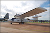 RIAT 2009 - Consolidated PBY-5A Catalina