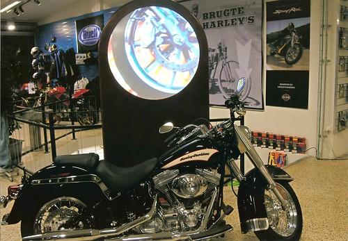 Harley Davidson København 02