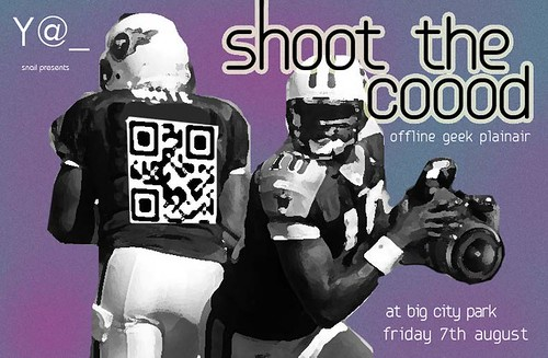 Shoot the coood