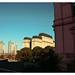 Small photo of Buenos Aires Skyline desde La Rosada