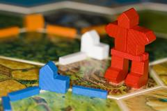 Settlers Mech Miniatures