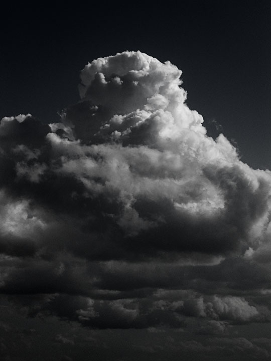 Photography - Clouds by Nicholas M Vivian