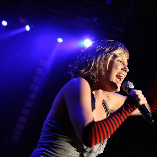 Jennifer Nettles - Down in Sugarland