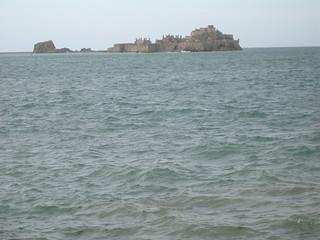 Elizabeth Castle, St Helier, Jersey