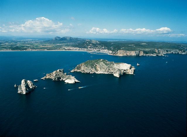 Illes Medes (L'Estartit)