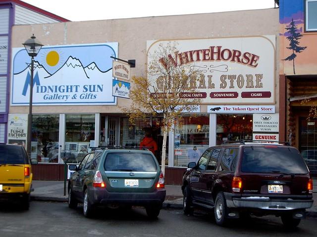 Whitehorse Canada Walmart Shoes