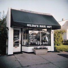 Hilda's Hair Hut