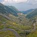 Transfagarasan road! by Stefan Cioata