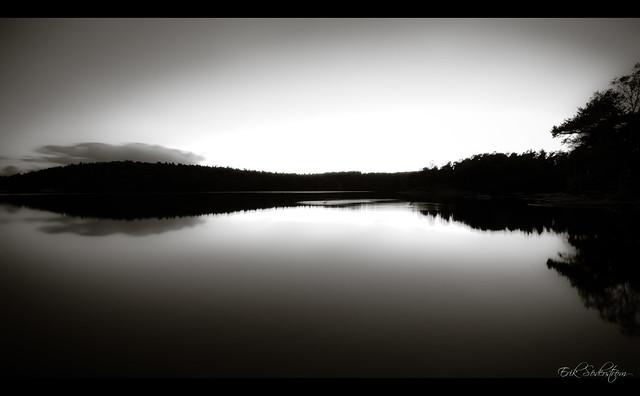 silent // #photog