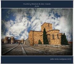 Catedrales, Basilicas, Iglesias y  Ermitas