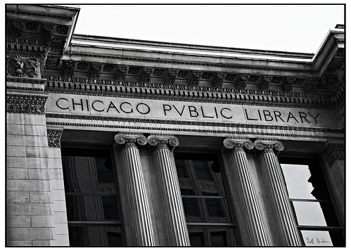 Chicago Pvblic Library