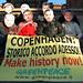 Mobilitazione per un accordo storico a Copenaghen 12-12-09 by Greenpeace Bologna