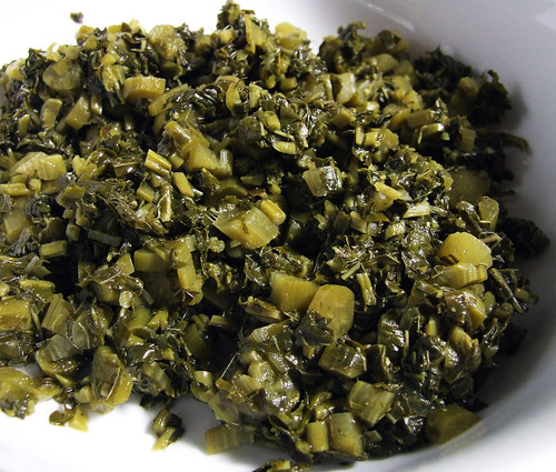 Callaloo - Some rights reserved by Food Stories