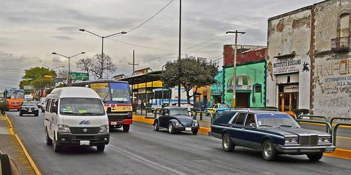 K25 traffic
