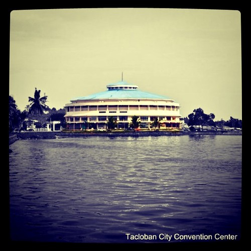 Tacloban City Convention Center
