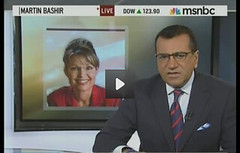 "MSNBC's Martin Bashir: Palin Bus Tour In ""Breach Of Federal Law"" by porchlife"