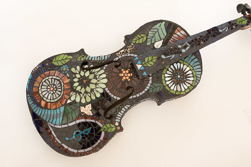 Violin for Minnesota Orchestra