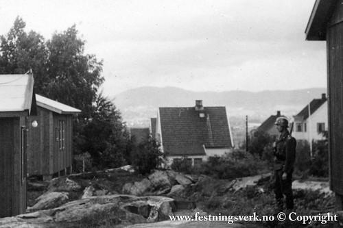 Bærum 1940-1945 (2002)