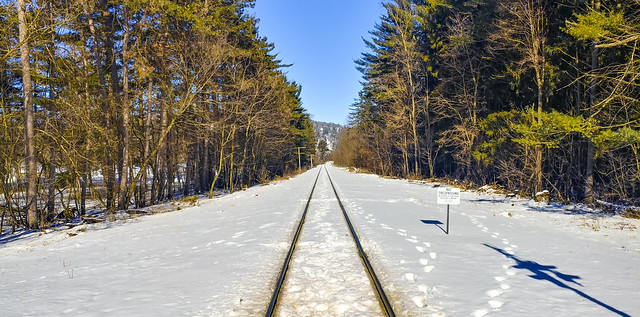 Devils Lake Railroad
