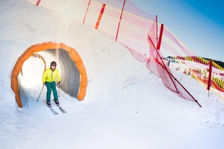 Funline Tour 2017 - Pec pod Sněžkou
