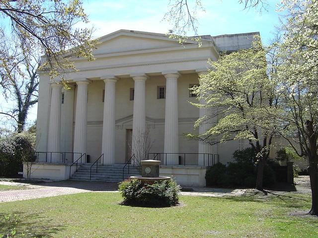 Old medical college augusta ga flickr photo sharing