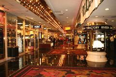 Riviera Hotel & Casino Lobby