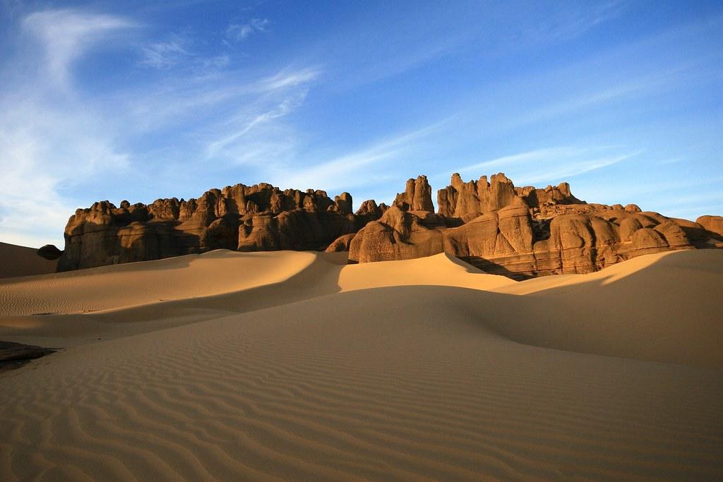 اجمل صحراء في العالم  - صفحة 2 3901554372_ec500af44b_b