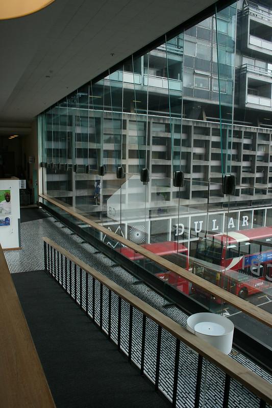 Open House London - Centre Point