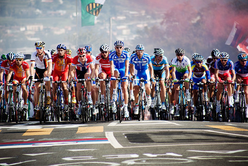 Road Cycling World Championships