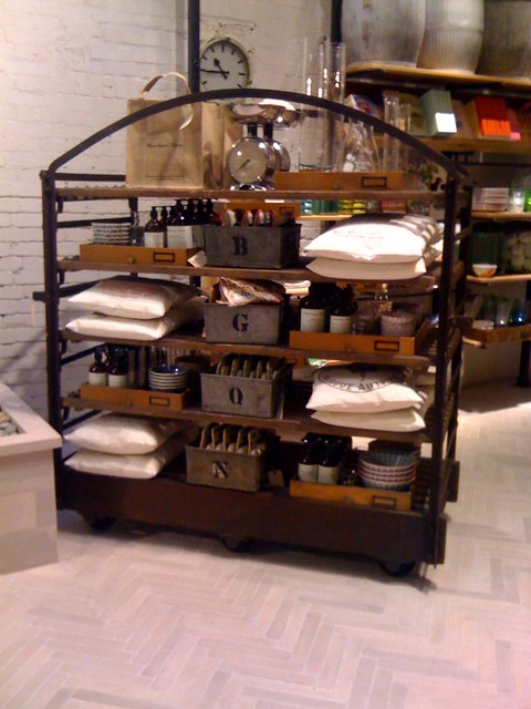 Anthropologie, Regent Street, London
