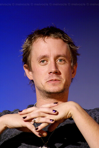 Chad Lindberg - Wallpaper Hot