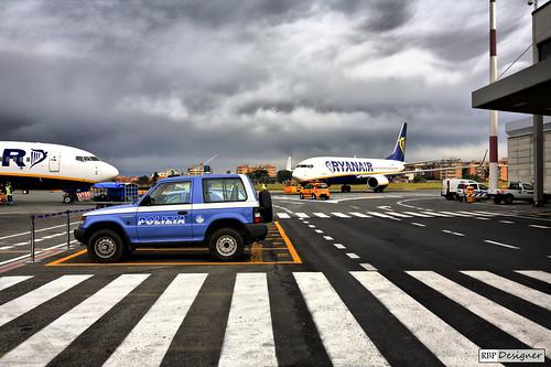 Aeroporto Roma Ciampino - Rome Ciampino Airport