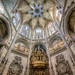 Burgos Cathedral – Catedral de Burgos HDR 4 by marcp_dmoz